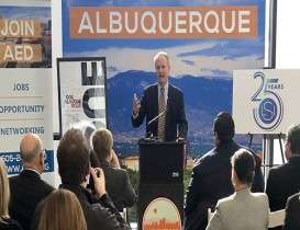 Illinois-based Financial Services Firm LSI Expands to Downtown Albuquerque
