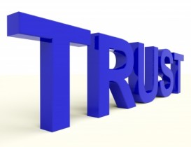 Five Keys to Creating a Culture of Trust