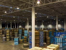 Next Level Warehousing and Distribution