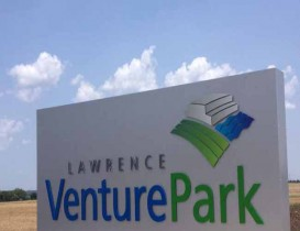 Lawrence VenturePark's Grand Opening Oct. 21