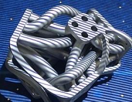 German 3-D Manufacturer Selects Georgia