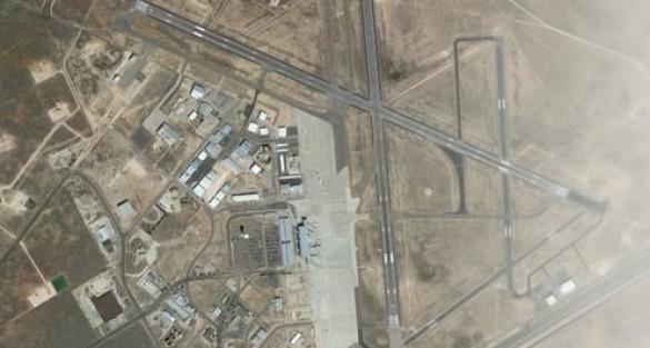 Midland, Texas, Airport Receives Spaceport License
