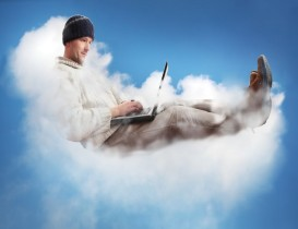 The Cloud Promotes Employee Engagement