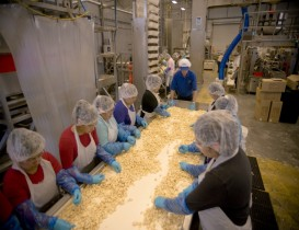 Food and Beverage Processors Look Forward to a Winning Year