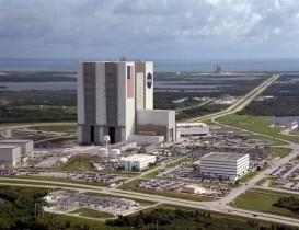 Space Coast EDC and NASA Announce Alliance