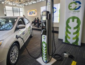KCP&L Announces 1,000 Electric Vehicle Charging Stations