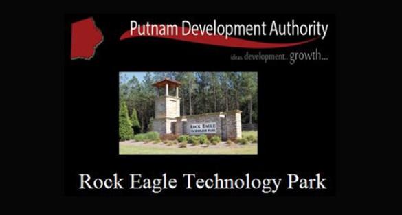 Putnam Rock Eagle
