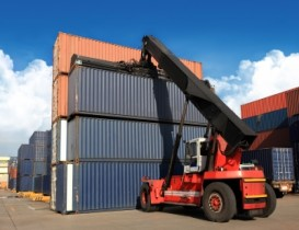 Intermodal Sector Ups Its Game
