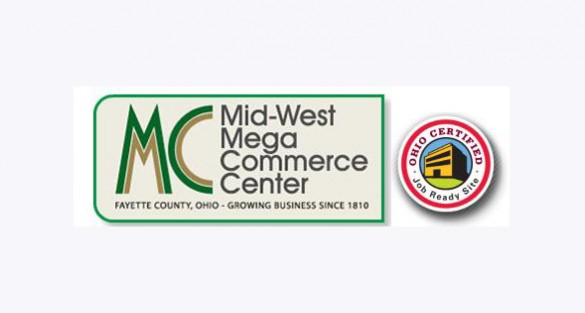 The Mid-West Mega Commerce Center