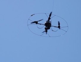 UAVs: Extending Your Line of Sight