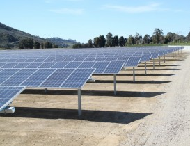 Record-breaking Solar Power Creates New Opportunities