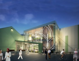 Innovative Ideas Saving the Urban Core