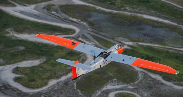 Commercial Drone Industry Poised for Liftoff