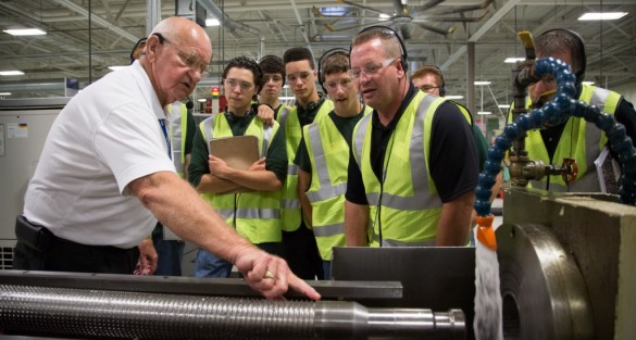 Today is Manufacturing Day-Find an Event