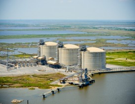 Oil and Gas Seek Growth Despite Volatility