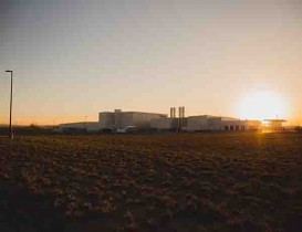 Chobani Announces Major Expansion of World's Largest Yogurt Manufacturing Plant in Twin Falls, Idaho