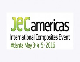 JEC Americas 2016 Unites Innovative Developments in Composites Manufacturing at Annual Conference