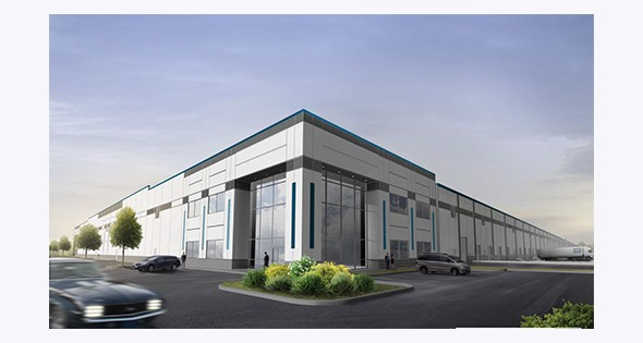 Logisticentersm At 480 Warehouse Distribution Available For