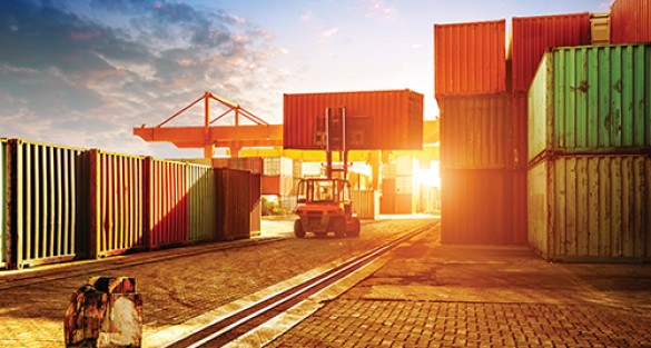 InterModal: Faster and more efficient from start to finish