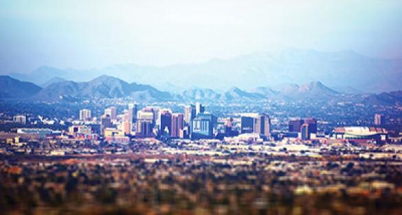 Arizona: Pro-Business Growth Agenda