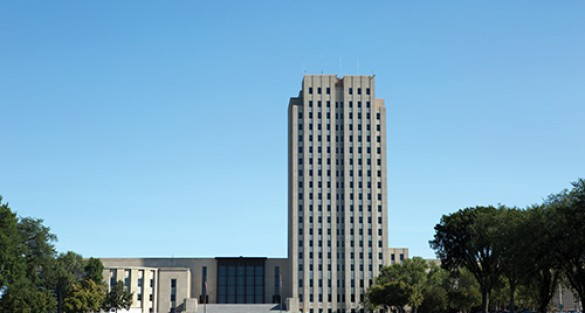 North Dakota: Focusing on Energy and Technology