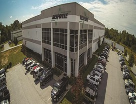 Response Packaging Expanding Greenville County Facility