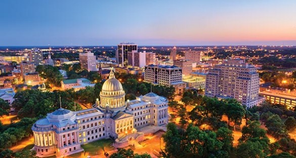 Mississippi: Growing Manufacturing Operations and More