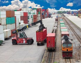 Intermodal Methodology Frees Up Faster Freight Distribution