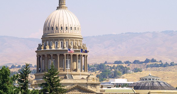 Utah: Creating a Young Labor Pool for Economic Growth
