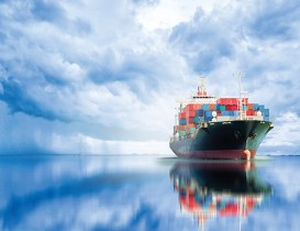 Huge Cargo Ships Spur Accelerated Seaport Development