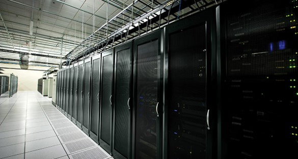 Data Centers Connect with Economic Developers