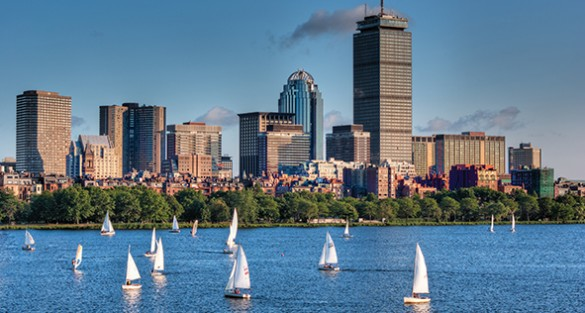 Massachusetts: Ingenuity, Innovation & Entrepreneurship