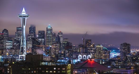 Washington: Home to Admired Companies