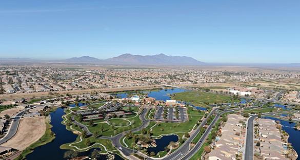 Arizona: Prospering Tech Ecosystem & More