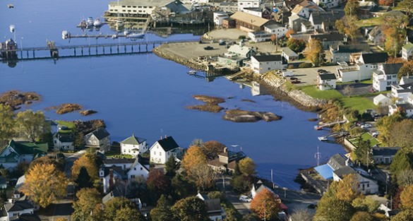 Maine: Strong Small Business Culture