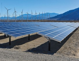 Clean Tech and Renewable Energy