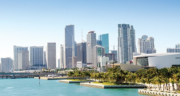 Florida: Competing for Future Job Growth