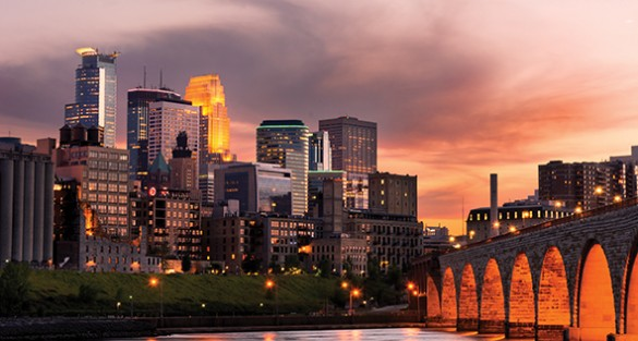 Minnesota: Homegrown Economy Built on Innovation