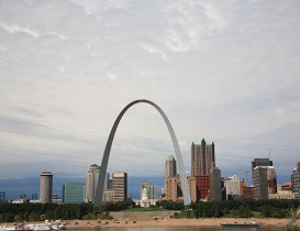 Infrastructure Funding Critical to Success in St. Louis