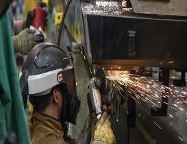 Growing Demand for Advanced Manufacturing