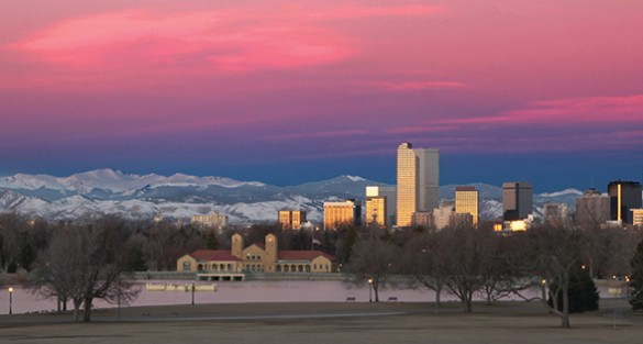 Colorado: STEM-Based Advanced Industries