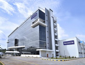 Faurecia to Build $60 Million Manufacturing Facility in Kansas City