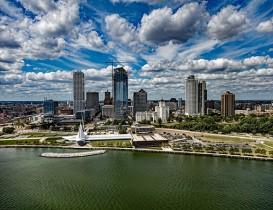 Nearly 15,000 Jobs Coming to Milwaukee