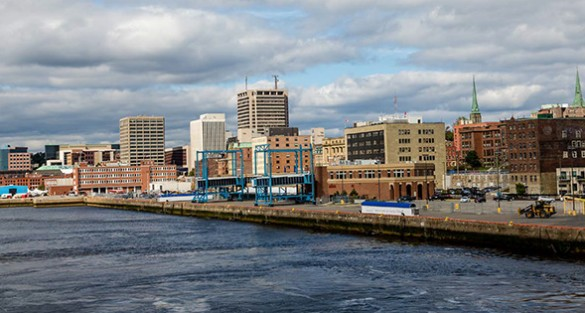 NEW BRUNSWICK:Mountain State Stronger than Expected Growth