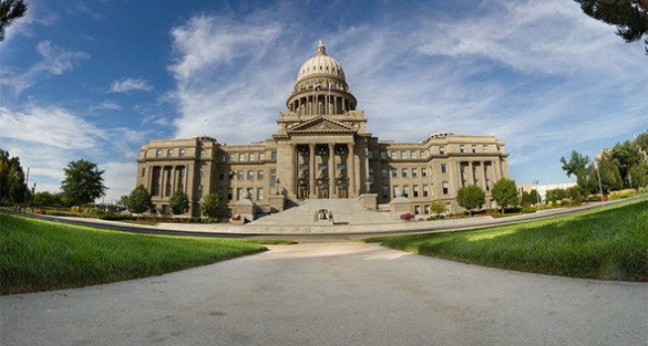 IDAHO: Can-Do Culture for Economy