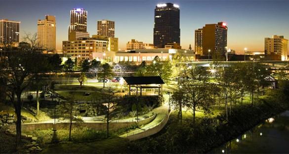 Arkansas: Melting Pot of Industries