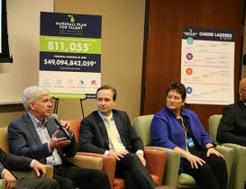 Michigan's Marshall Plan for Talent