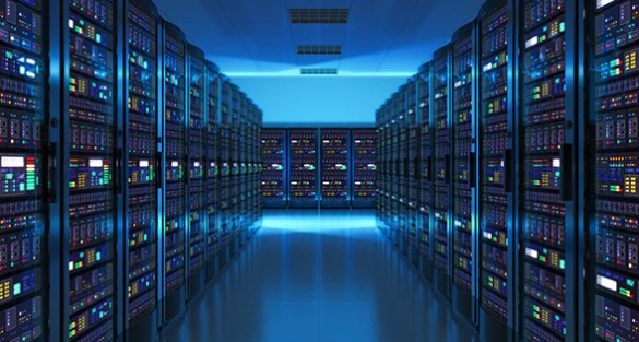 Data Centers Continue On Huge Growth Trajectory