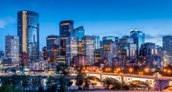 Innovation In Calgary Leading to Positive Change Across Canada