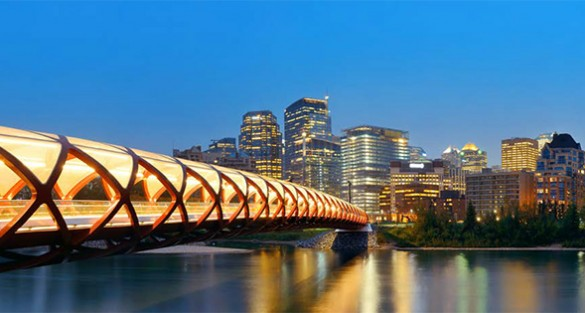 ALBERTA, CANADA: Diversity and Growth